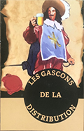 LES GASCONS DE LA DISTRIBUTION
