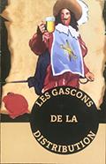 LES GASCONS DE LA DISTRIBUTION